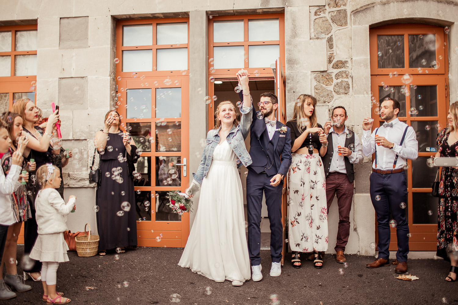 mariage chateau liviers lyas ardeche
