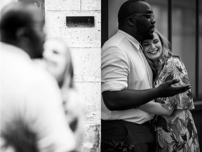 Engagement-mariage-paris-jardin