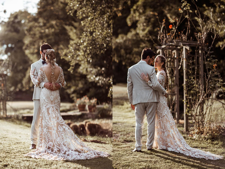 photographe lyon chateau saulon mariage