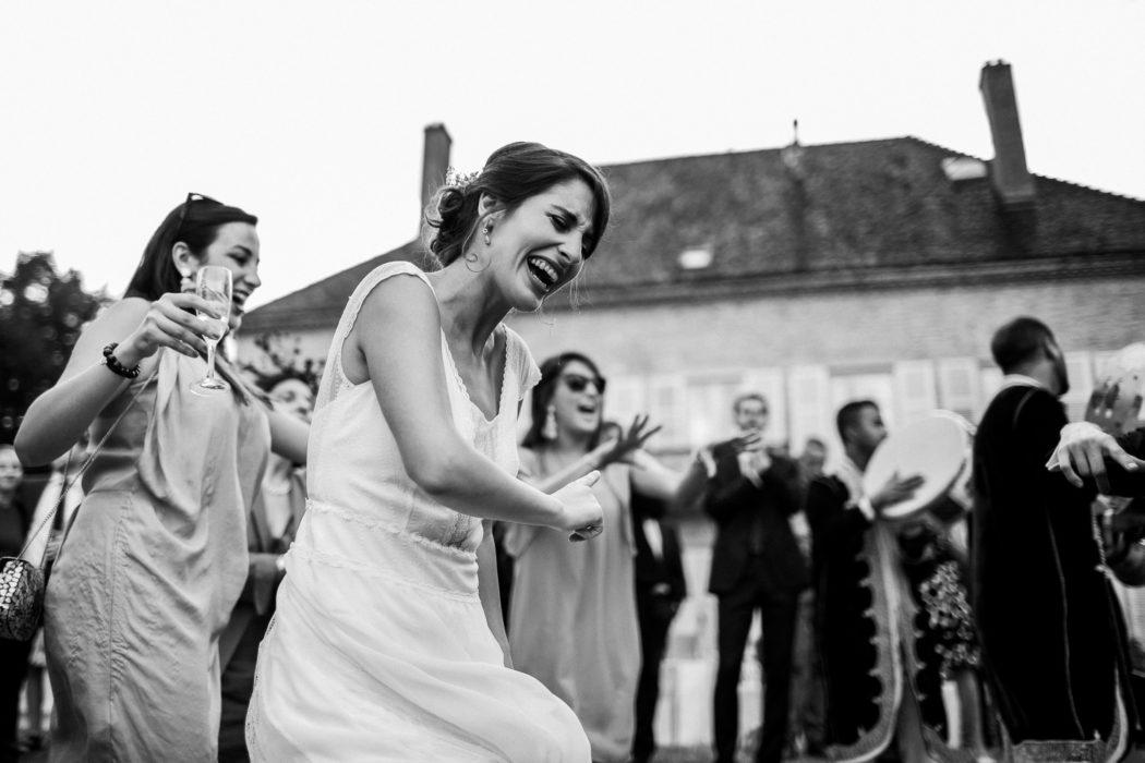chateau beauchamps mariage danse