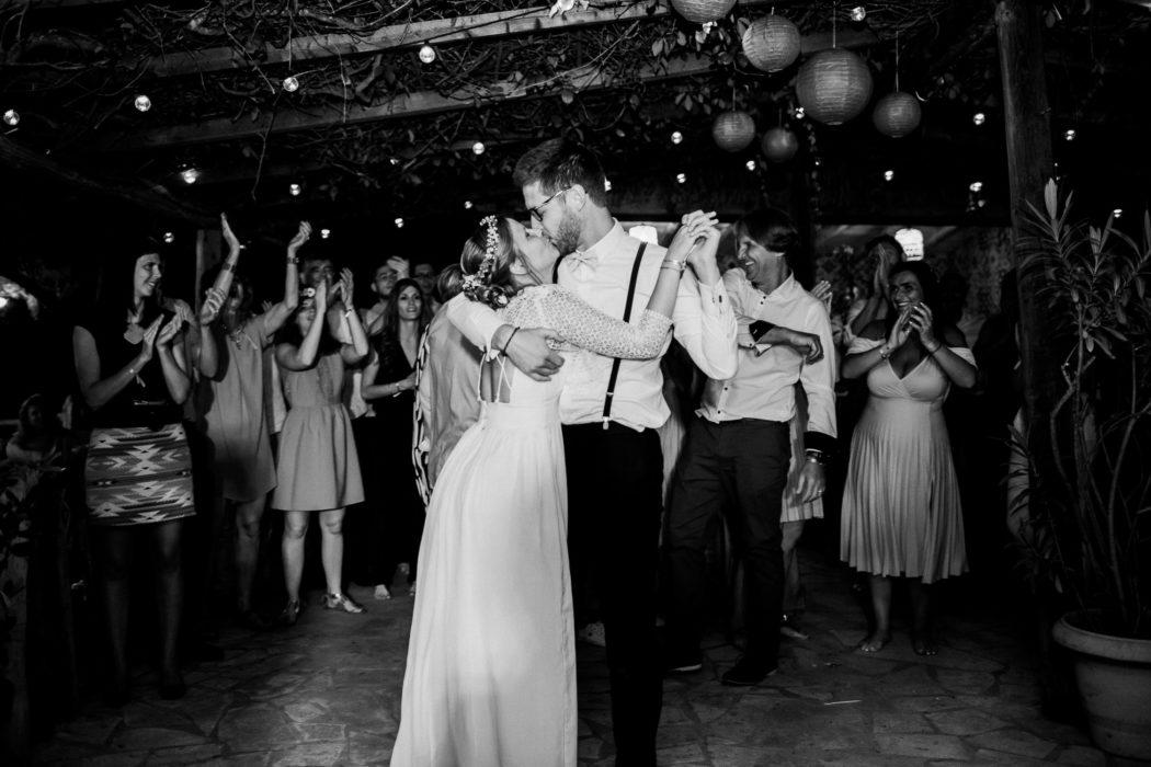 danse bal mariage corse