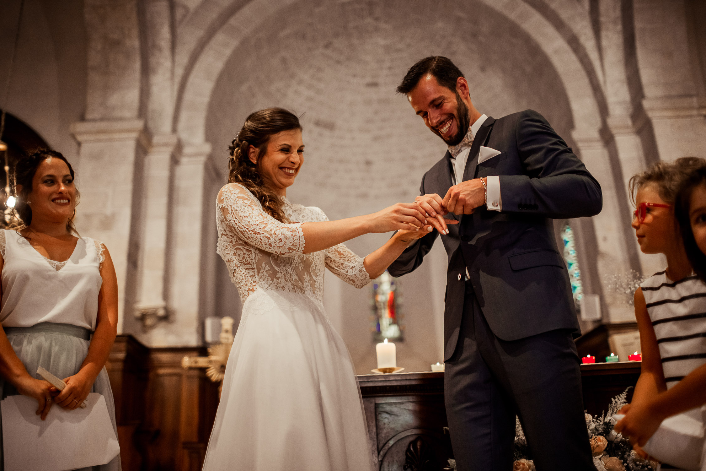chateau saulon couple mariage